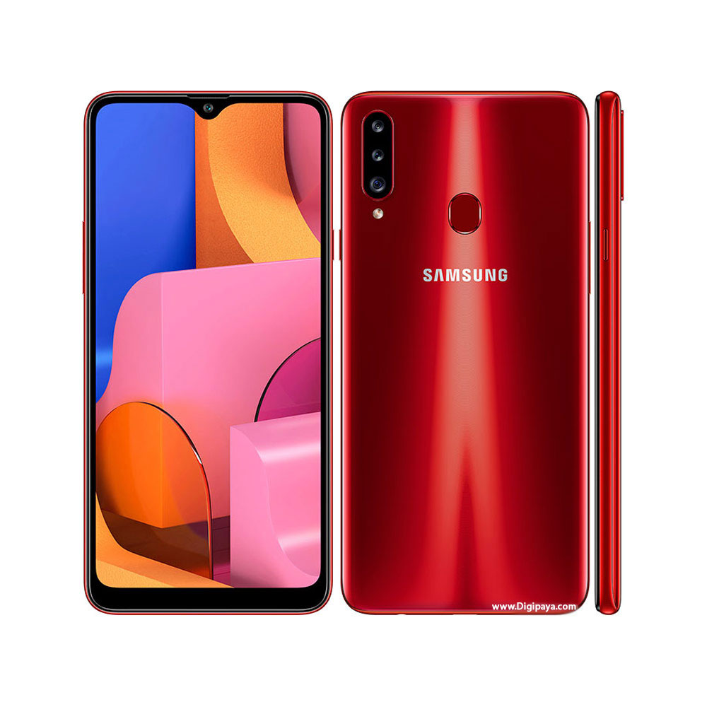 گوشی موبایل سامسونگ گلکسی مدل Galaxy A20s