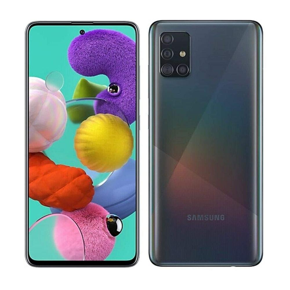 گوشی موبایل سامسونگ گلکسی مدل Galaxy A51