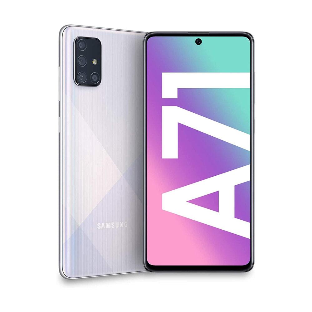 گوشی موبایل سامسونگ گلکسی مدل Galaxy A71