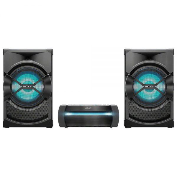 سیستم صوتی حرفه ای شیک سونی SHAKE-X30D