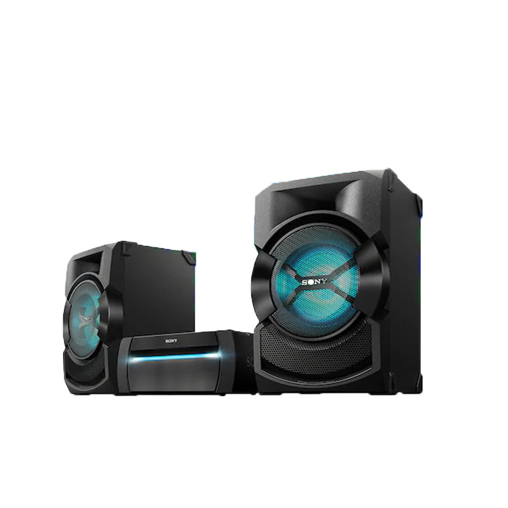 سیستم صوتی حرفه ای شیک سونی SHAKE-X10D