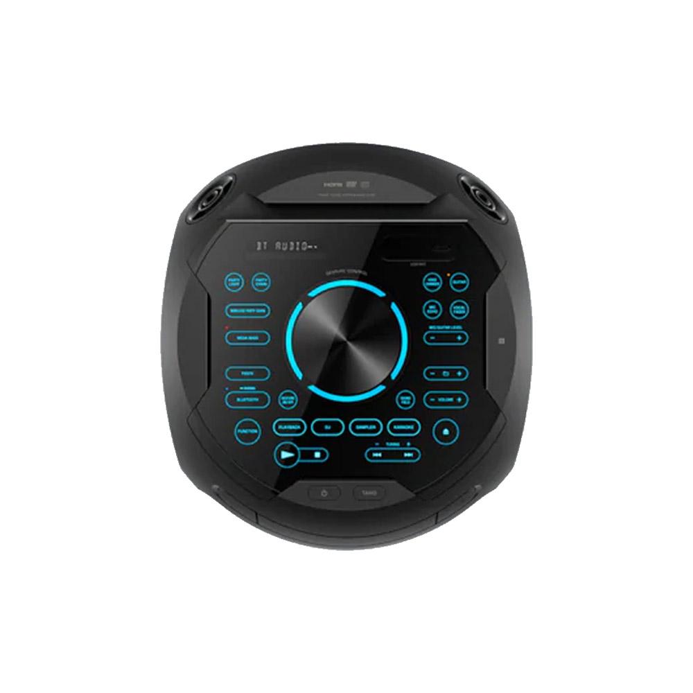سیستم صوتی حرفه ای 360 درجه 1440 وات سونی مدل MHC-V72D